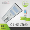Factory directly sell solar area street led lights With CE and ISO9001 Certificates
