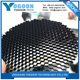 Micro aluminum honeycomb core panel for laser cutting machine honey comb
