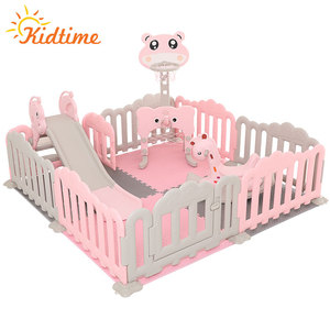 Panel Toddler Plastic Fence Baby Large Babies Adults Playpen For Children