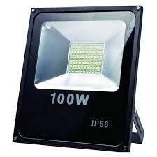 10W, 50W, 100W, 150W, 200W, 300W, 400W LED High Power IP66 Floodlight Outdoor Security Lights by LED Lights Unlimited, 50,000 Hours, 6000K, 110LM/W, AC 85V-265V Flood Lights (100)