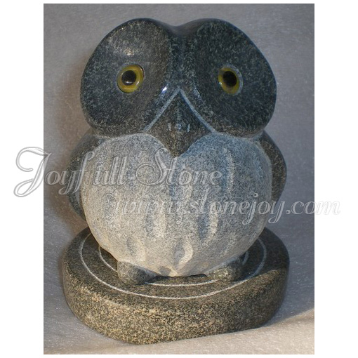 Granite Stone Animal Crafts