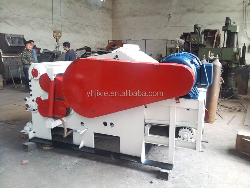 China Manufacturer Ce Approval Industrial Electric Hydraulic Drum ...