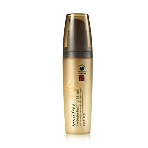 Innisfree Soybean Firming Serum 50ml (Pump Type) [Korean Import] by Beautyshop