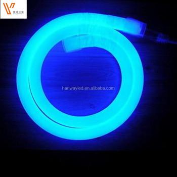 Etanche Decoration De La Maison 12 V Led Neon Impermeable Ip67 Rvb Flexible Led Neon Avec Buy Led Neon Lampes Au Neon Flex Pour Les