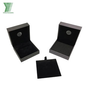 Customized hot sale trinket packaging box for earring holder