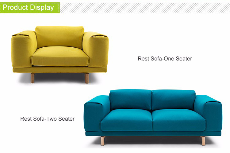 Luxury classic modern nordic furniture cheap price office sofa set