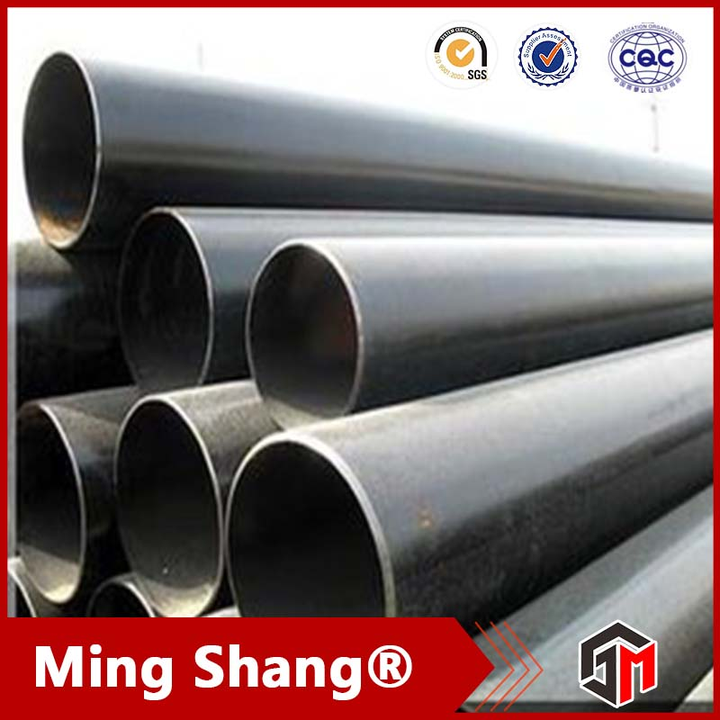 15 Years Experience Factory schedule 10 carbon steel pipe