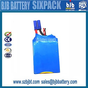 2017 hot sale lithium ion battery rechargeable 14.8v li ion battery pack ,for medical power battery