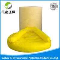 Manufacturer China Spill Control Absorbent Roll For Environmental