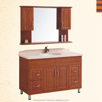 high quality bathroom cabinets high quality oak wood bathroom cabinets bathroom vanity 18726