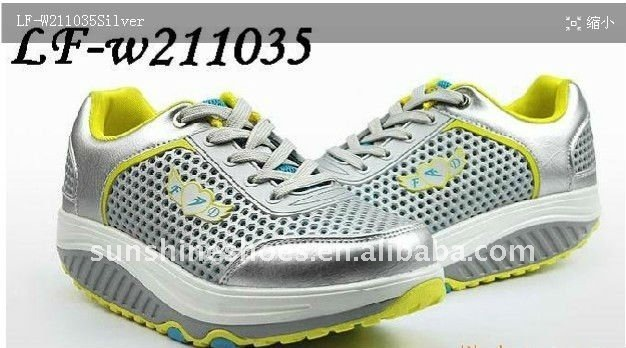 casual style medical health care massage sport shoe