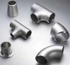 SS Pipe Fittings - Bends,Reducers,Long Stubends