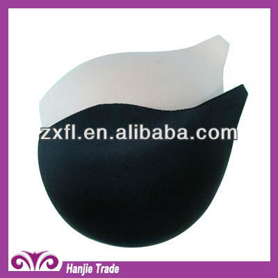 Wholesale Black And White Sexy Bra Cups/Underwear Sew In For Ladies