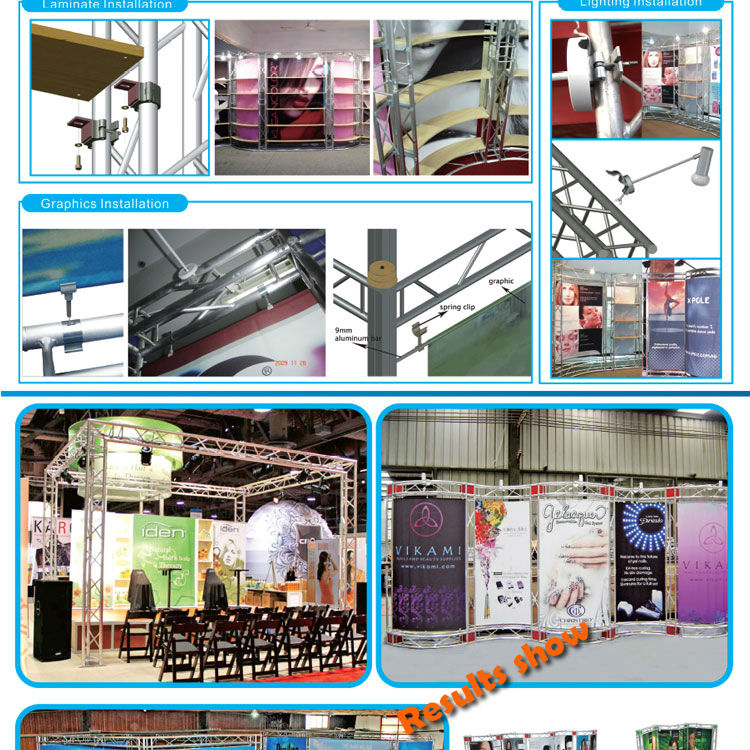 Kenya Exhibition Stand Builders : Exhibition stand builders standard booth buy