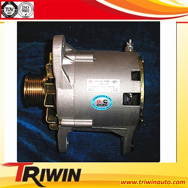 Dcec L9.3 Engine Parts Alternator 5260445 Genuine Auto Engine ...