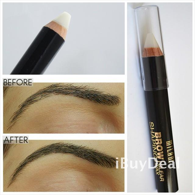 Super Qualitytransparent Shaping Eyebrow Wax Pen Buy Eyebrow Wax