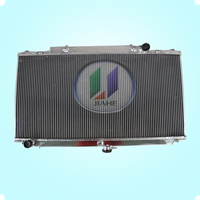 cheap price OEM customized engine cooler for Subaru Forester
