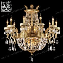 Classic clear crystal chandelier lighting fixture/ chandelier crystal/chandelier light