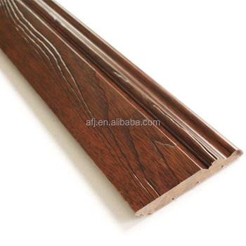 Super Wood Floor Trim Molding Baseboard Flooring Accessory Buy