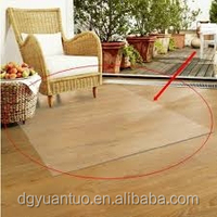 chair carpet protectors,hard floor chair mat