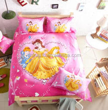 orgainic cotton children wholesale kid bedding, wholesale comforter sets bedding