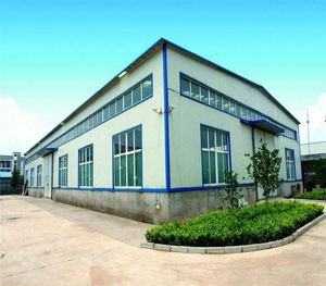 Large life span steel sheet warehouse prefabricated steel structure architecture warehouse