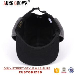 027c304893408 Earflap 5 Panel Hats