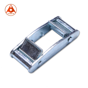 High Quality 25MM 680KGS Double Head Adjustable Cam Buckle