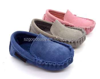 7ef67adfdce Handmade Top Designer Soft Sole Walking Leather Baby Shoes Slippers ...