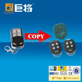 mhz ditec rolling code duplicatorc jj crc i11d buy rf remote control duplicator. Black Bedroom Furniture Sets. Home Design Ideas