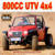 800cc Street Legal Farm Utility Vehicle UTV Cheap Side by Sides 2 Seater