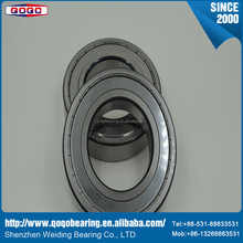 Low noise and price bearing china bearing factory supplier deep groove ball bearing for roller skates