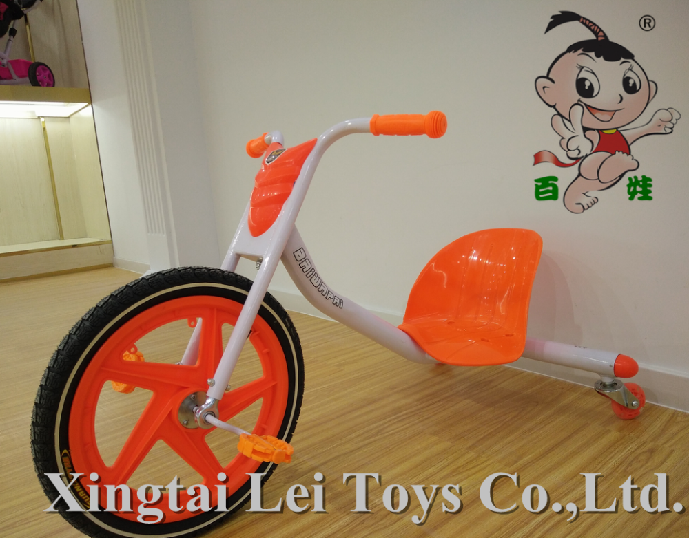 Hot Baby ride on <strong>car</strong> free style drift tricycle bike children <strong>car</strong> carrier walker baby tricycle drift <strong>car</strong>