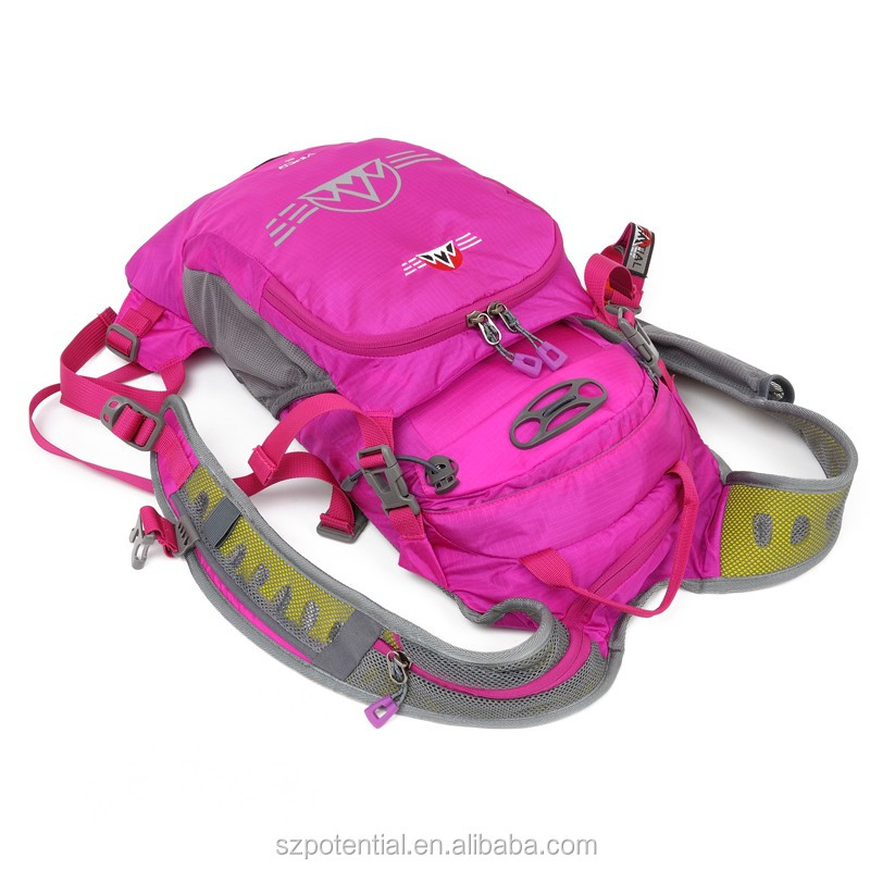 High Quality Children Summer Camping Hydration Pack