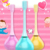 Cartoon Teeth Brush Baby Tooth Brushes Soft Children Toothbrush Oral Hygiene Care For Kids
