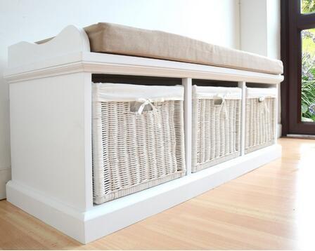 assis lintrieur en bois banc de rangement sige avec - Banc Interieur Avec Rangement