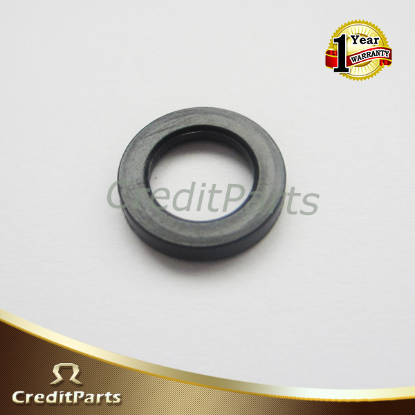 Gas fuel injector plastic o ring (SN-95166)
