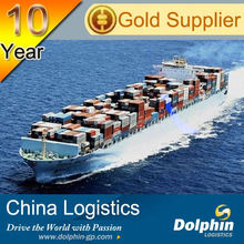 cheap sea freight to europe from China by sea, FCL, LCL