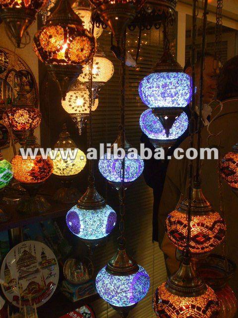 t rkische mosaik lampe andere lampen und lampenprodukt. Black Bedroom Furniture Sets. Home Design Ideas
