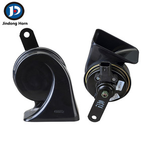Wholesale 12 volt horn kit High And Low musical car horn