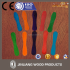 Sticks Factory Price Wooden Sticks High Quality Color Wooden Popsicle Sticks
