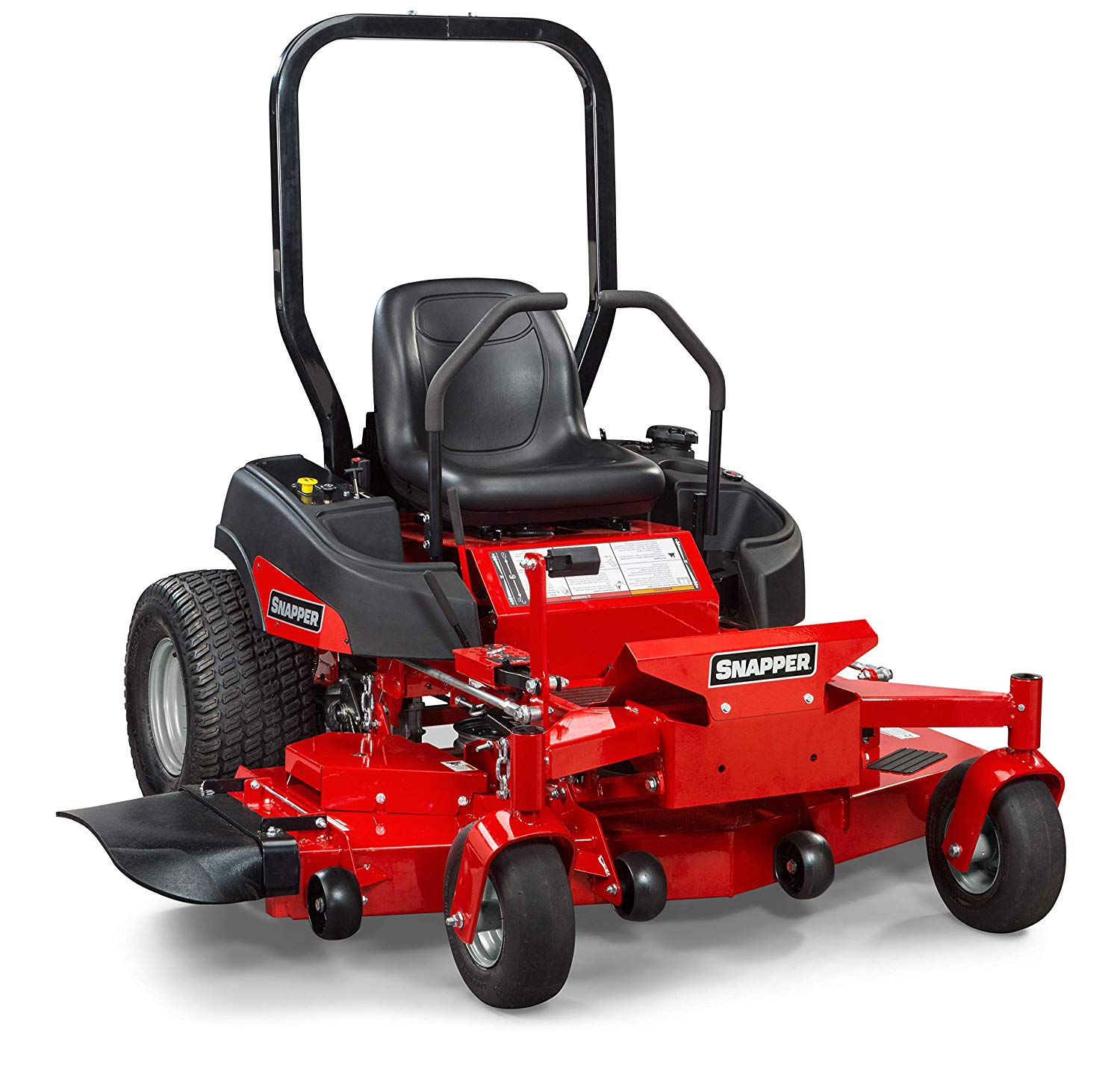 Get Quotations · Snapper 5901557 560z Lawn Mower Zero Turn, Red