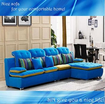 Modern Modern Colorful Sofas K1208