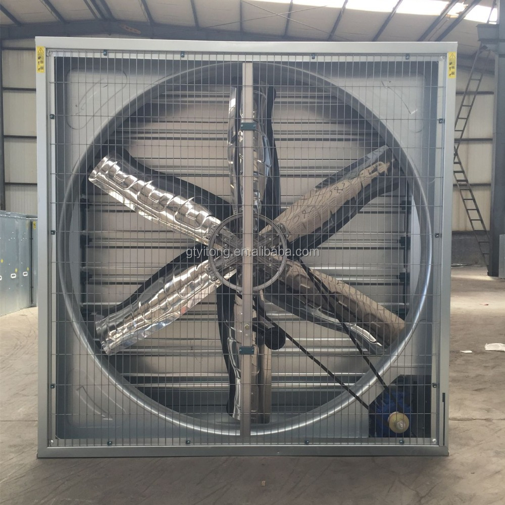 centrifugal exhaust fan/push pull fan extractor
