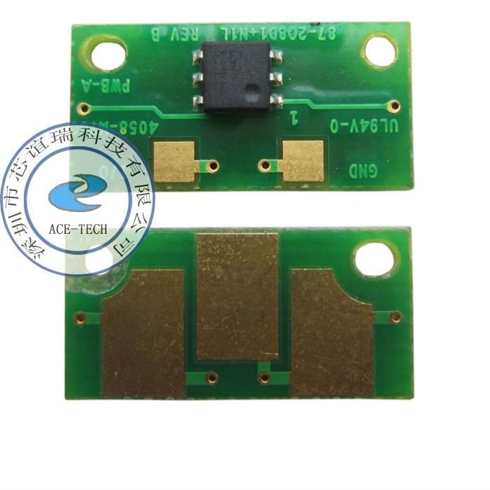 toner reset chip for Konica Minolta PagePro 1300 1350 1380 1390