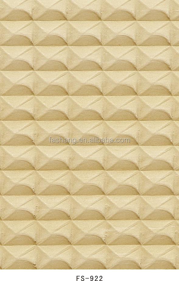 2016 New Design 3d Mdf Board Decorative 3d Wall Panels In 1220 ...