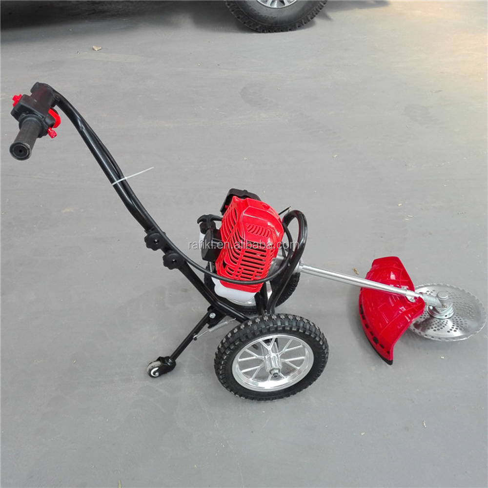 Newest Farm Tools And Cutter Grinding Machine/ Best Price Motorize Weeder