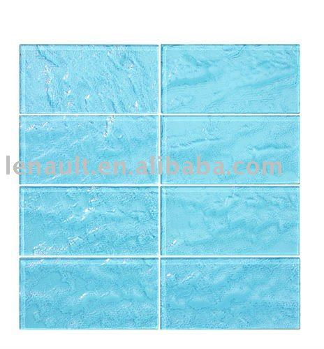 glass mosaic for swimming pool tile