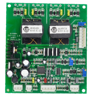Low price control board pcb ZX7-III pcb circuit design manufacturer