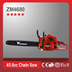 China top brand ZM4680 jonsered chainsaws for sale